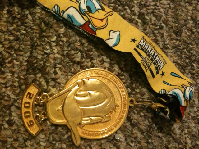 My Medals | Running Races Coast to Coast